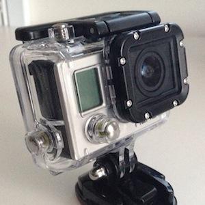 Ny kamera – Nya möjligheter