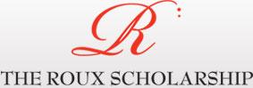Roux Stipendium 2013