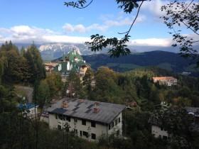 Austrian adventures – studieresa